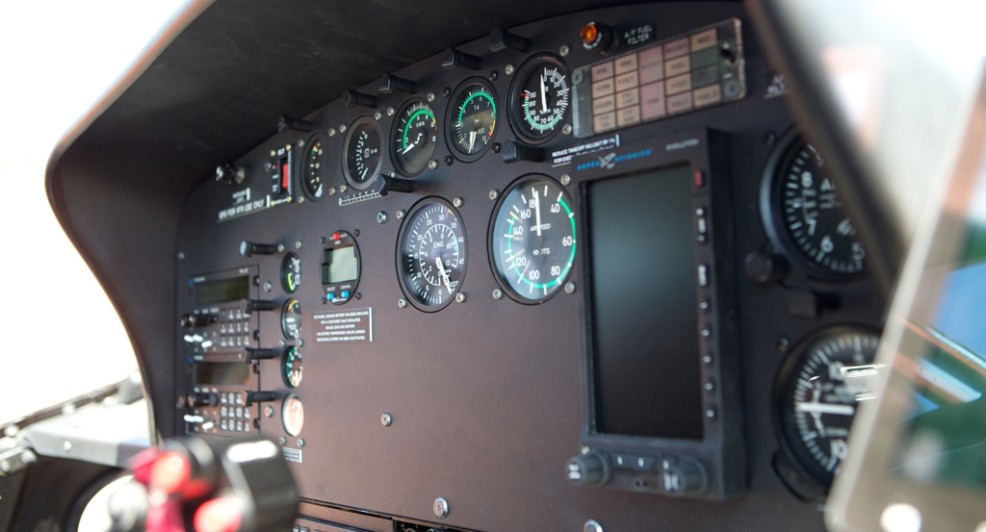 AS350Panel