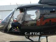 AS350B2 w/ Soloy SD2