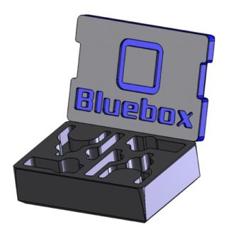set of links bluebox web