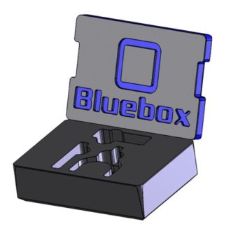single link bluebox web