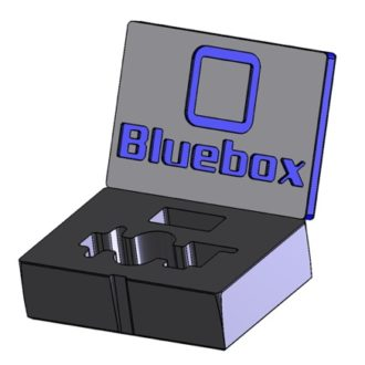 spider bluebox 2500