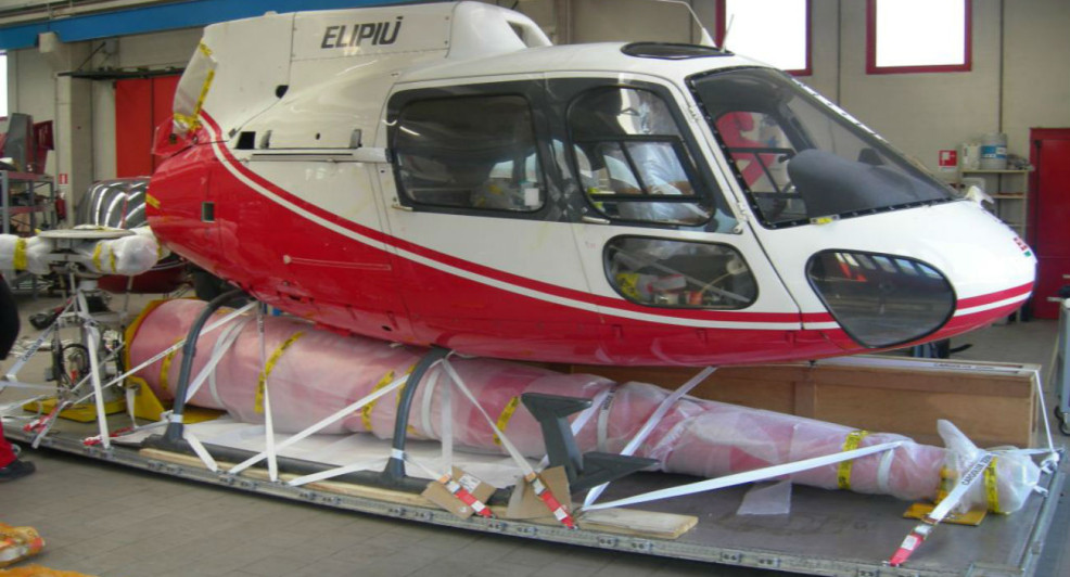 AS350packing