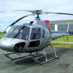 Eurocopter AS350BA/ SD1