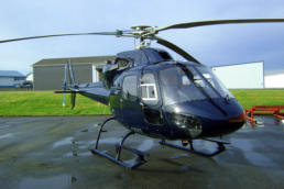 Eurocopter AS 355F-2